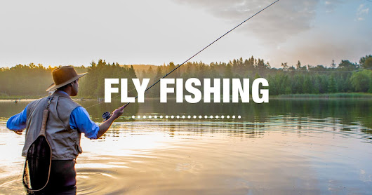 The Fly Fishing Guide