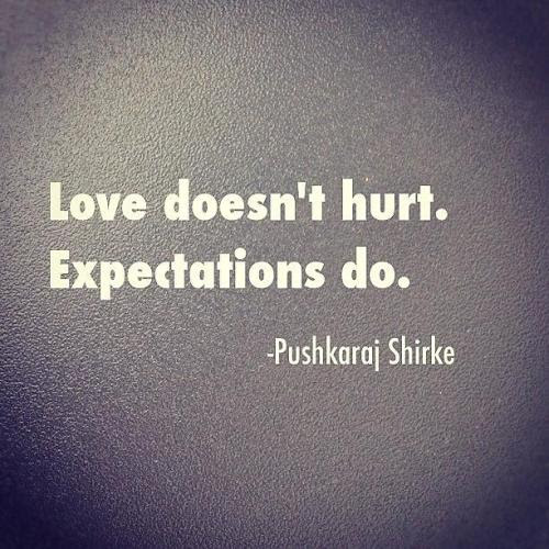 Love Without Expectations Quotes Quotations Sayings 2019
