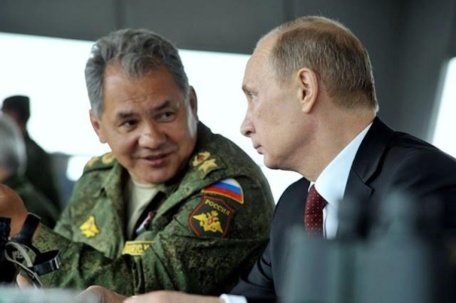 Putyin szimmetrikus válaszadásra adott utasítást az amerikai fegyverkísérlet után
