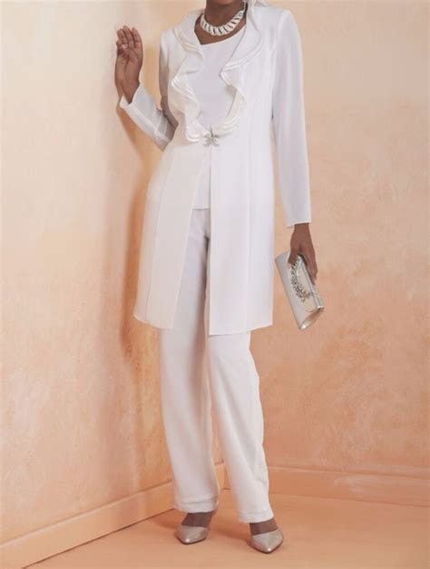 Wedding Pant Suits