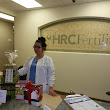 Santa Carol was spotted at HRC Fertility Pasadena | Building Families, Inc.