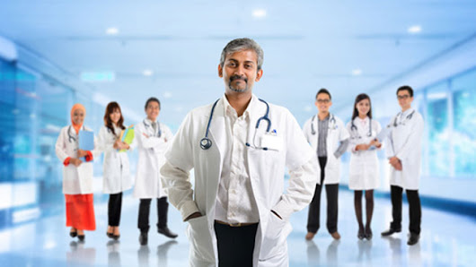 How to Become a Doctor in India | Advemix