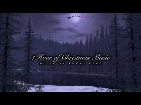 Over 1 Hour Of Beautiful Christmas Orchestral Music PLUS! - 2017