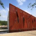 Nogunri Museo de la Paz / METAA © Jaekyung Kim