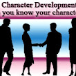 Character Development: How Well Do You Know Your Characters? - XterraWeb