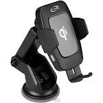iLive IACQ79B Car wireless charging holder - wireless charging