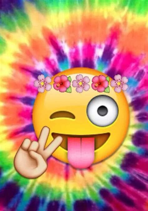 emoji wallpaper peace wallpapers pinterest pantalla