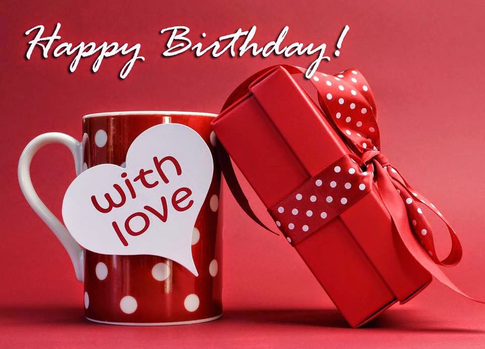 Impress Girlfriend With Romantic Happy Birthday Wishes For Her