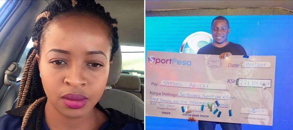 Sportpesa jackpot winners in Kenya в–·