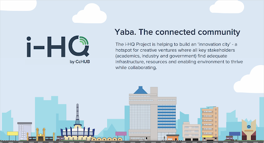 The making of YABA - The Nigerian Technology Cluster - Co-Creation Hub Nigeria