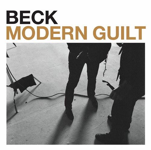 Beck - Modern Guilt coverart