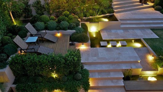 10 Reasons Why Landscape Design Matters