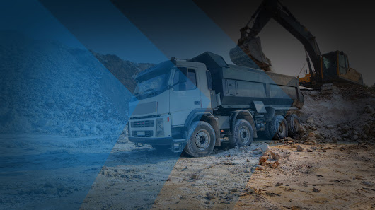 Delivering Materials Fast - Same-Day Aggregates