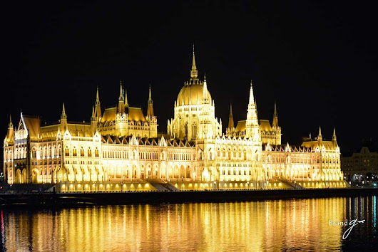 Gay Cruises - 8 Reasons to Do The Danube - Passport Magazine - Gay Travel, Culture, Style, Adventure