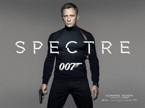New trailer of James Bond film Spectre: will Christoph Waltz be a worthy Blofeld? | Reprobate