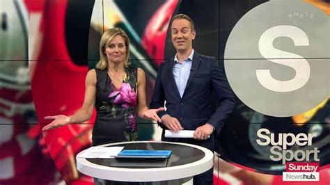 Newshub presenter shames husband on live TV for forgetting