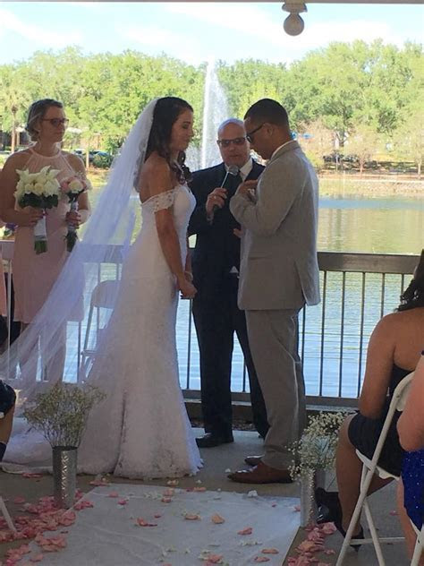 Pastor Mike Weddings   Wedding Minister Orlando officiant