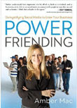 Power Friending by Amber McArthur