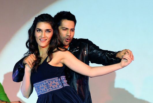 Image: Dilwale: Did actress Kriti Sanon feel insecure about her role in ...