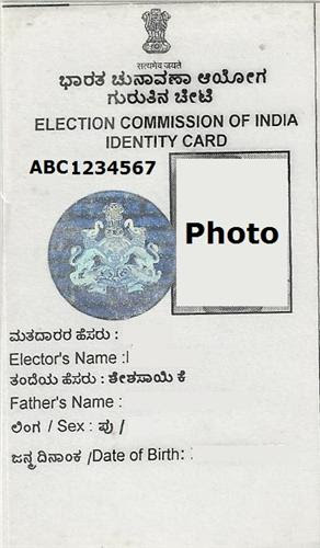 Image result for voter id funny india