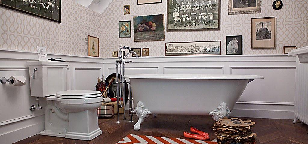 Kohler Design Center Kitchen and Bathroom Showroom ...
