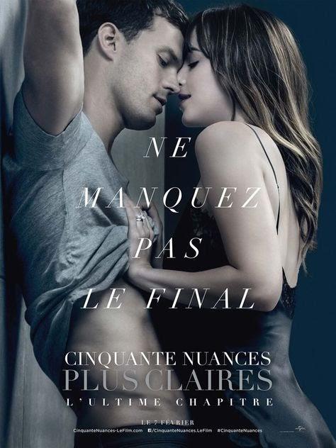 50 Nuances Plus Claires Film Gratuit