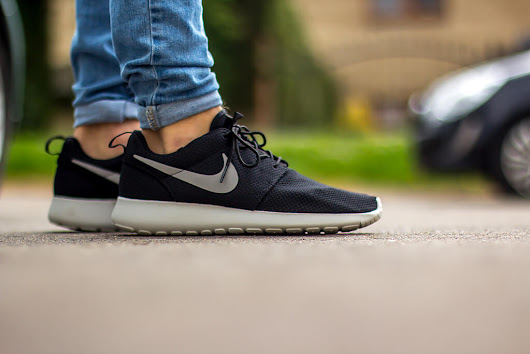 5 Of The Best Nike 'Roshe' Colourways Available | Laces Matched