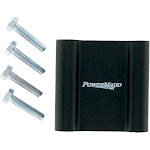 Powermadd Universal Riser Block 3in. 45403