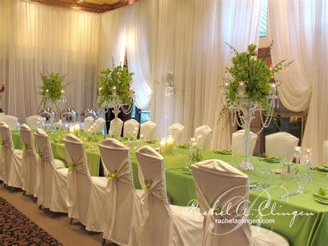 Draping   Wedding Decor Toronto Rachel A. Clingen Wedding