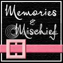 Memories And Mischeif