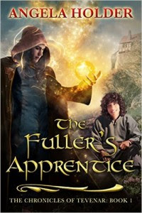 The Fuller's Apprentice by Angela Holder