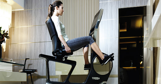 Technogym's all-encompassing approach to wellness