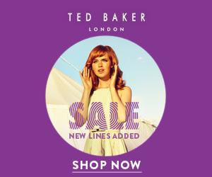 Ted Baker AW12 Mens