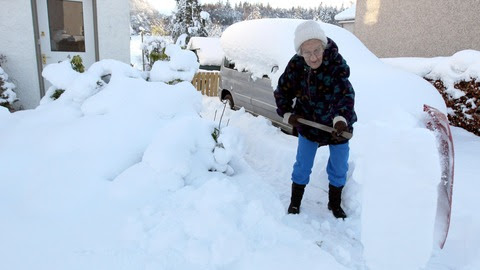 3.5 million elderly people 'at risk from winter cold'