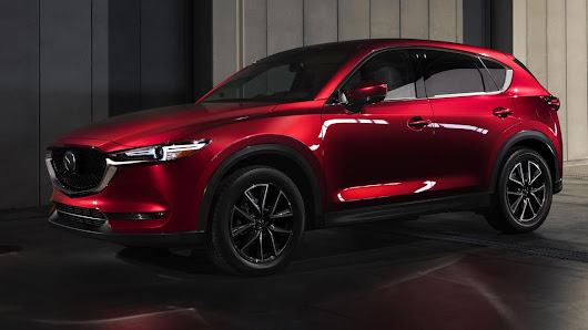 2018 Mazda CX-5: What's Changed | News | Cars.com