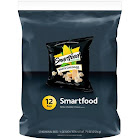 Smartfood Cheese Flavored Popcorn, White Cheddar - 12 bags, 0.62 oz each
