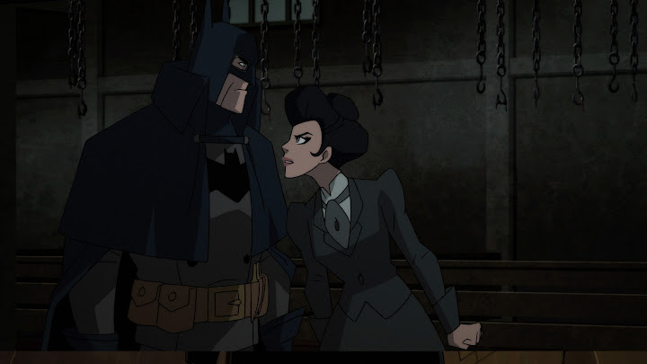 Batman Gotham By Gaslight Movies On Google Play