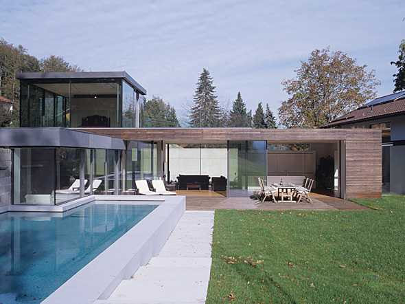 Neue Top 100 H\u00e4user. medienservice architektur und bauwesen