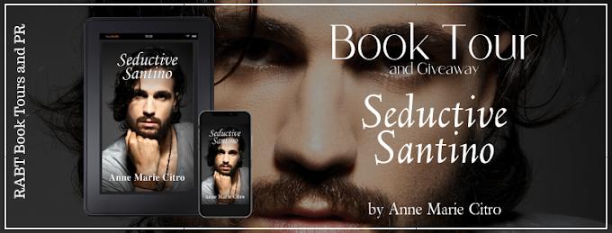 Seductive Santino
