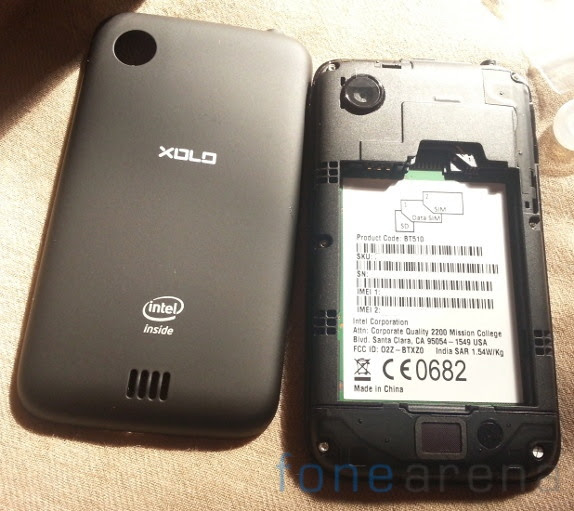Image result for Xolo x500