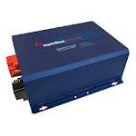 Samlex EVO-1224F 1200 Watt 24 Volt Pure Sine Inverter/Charger