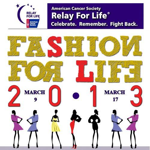 FASHION FOR LIFE 2013