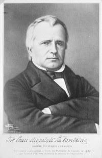 Biography La Fontaine Sir Louis Hippolyte Volume Ix 1861 1870