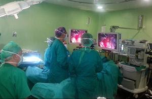 cirujanos toda andal