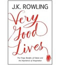 Jacket Image for Very Good Lives