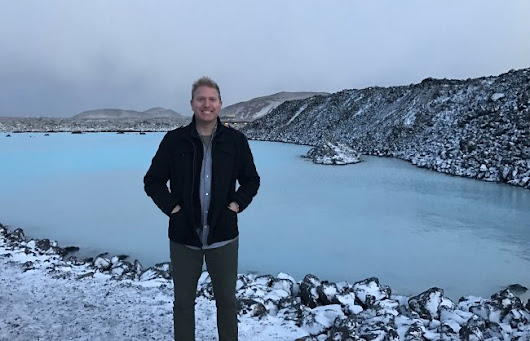 Iceland Memories – Why I'd Make a Pretty Great Viking