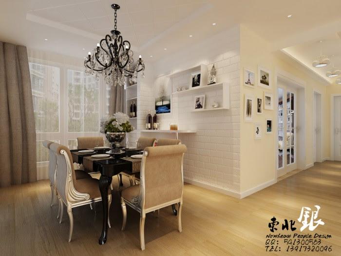 dining room pendant