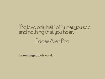 Edgar Allan Poe 15 Quotes From The Master Of The Macabre For