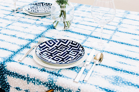 10 Beautiful DIY Projects To Step Up Any Dinner Party