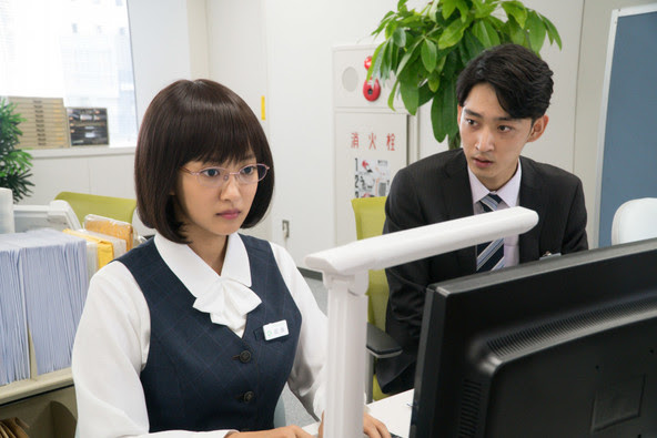 「ハケンのキャバ嬢・彩華 第1話」的圖片搜尋結果